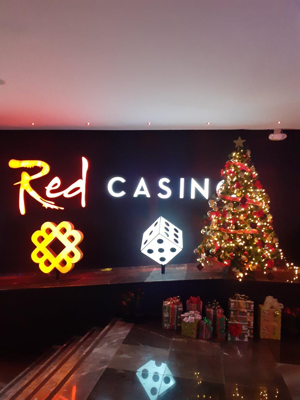 All inclusive Red casino 230190