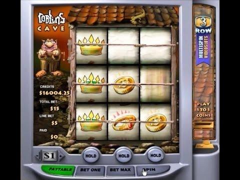 Video Goblin Cave slot 364883