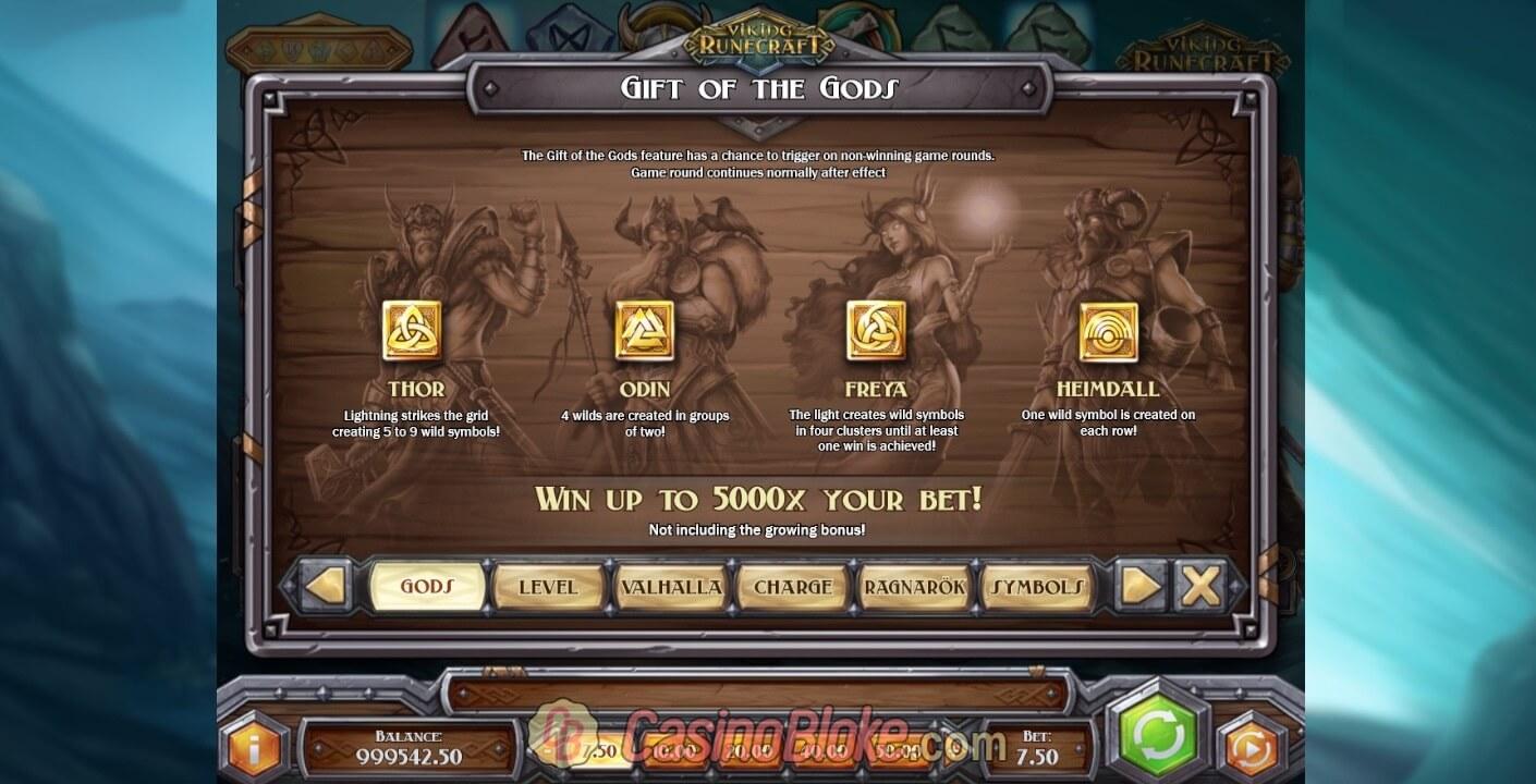 Live roulette Viking Runecraft 176601
