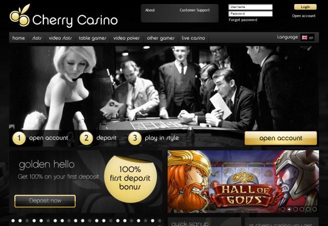 Casinolounge Snart 252644