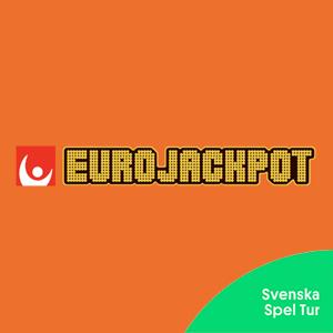 Eurojackpot resultat fredag 355670