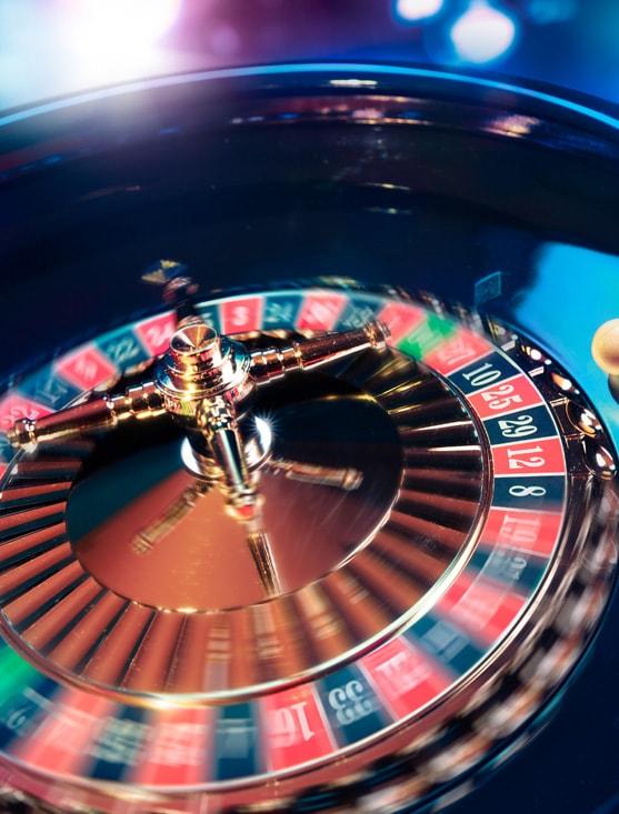 Slumptalsgeneratorn casinospel Historia 166680