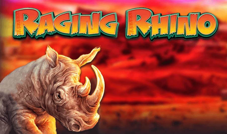 Casino se Raging Rhino 243113