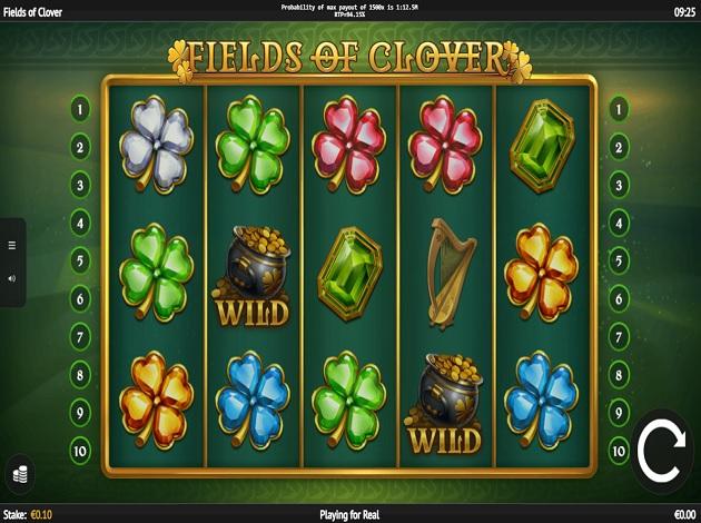 Särskilda regler för casinospel 580535