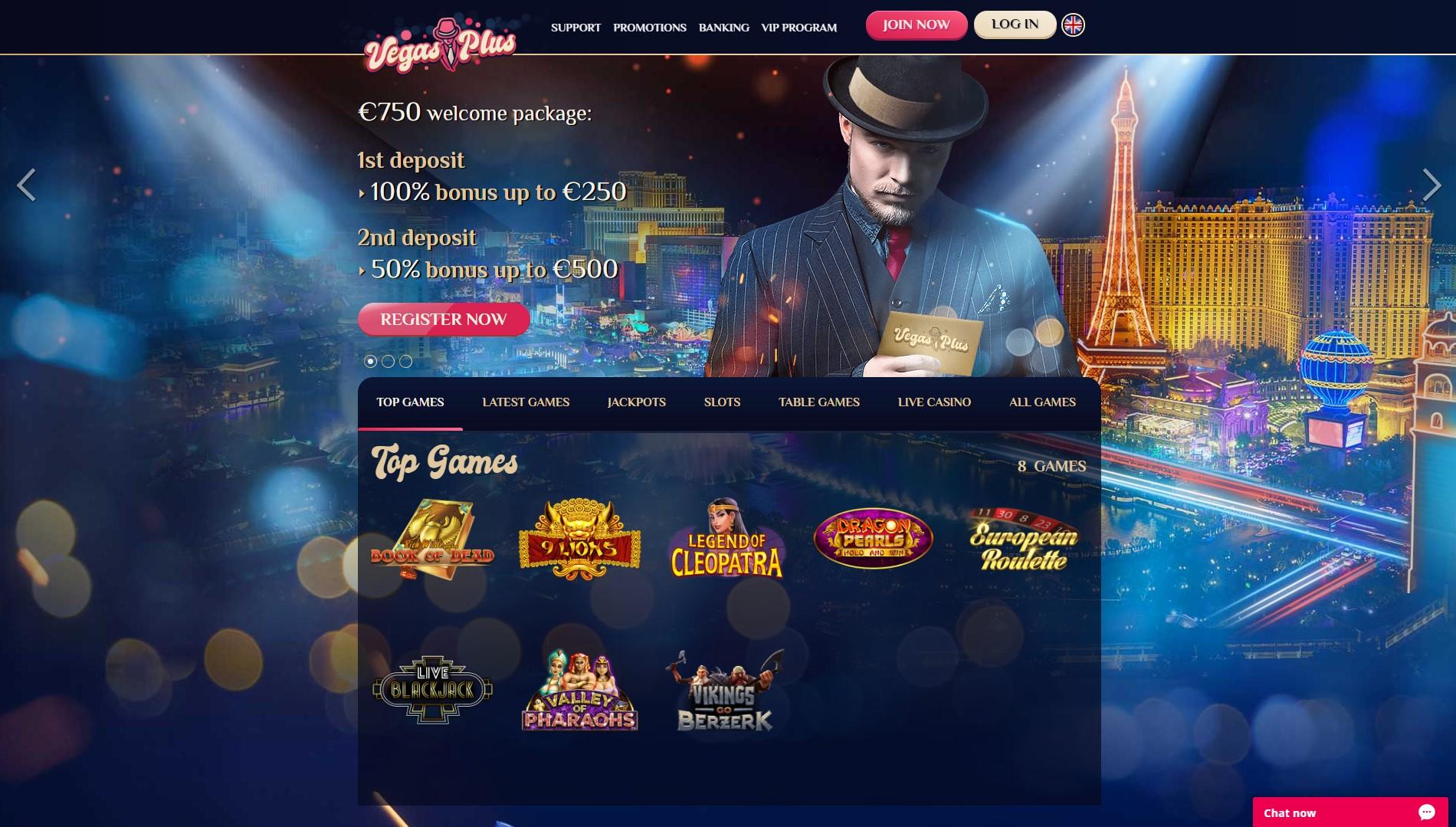 Casinospel på 498007
