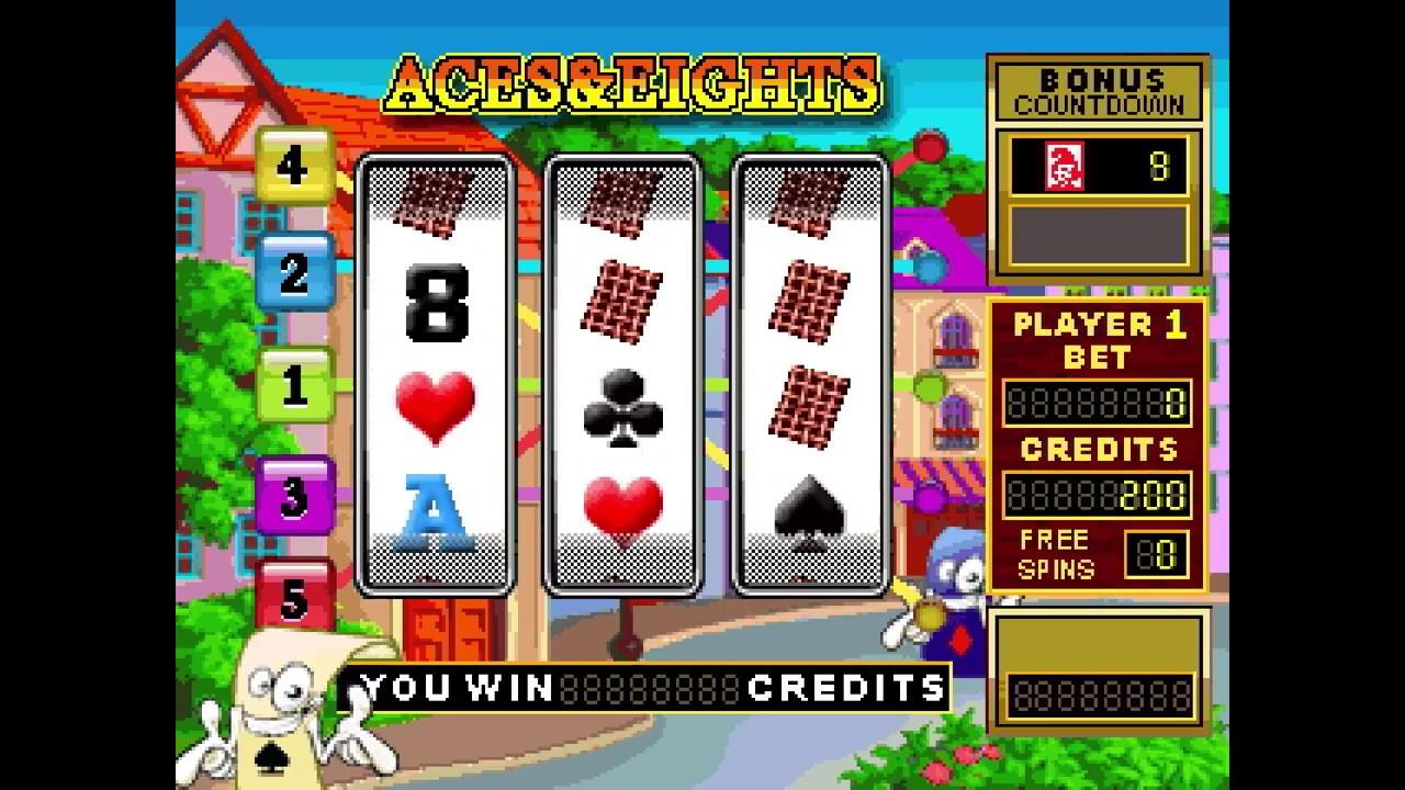 Casino vid löning Emu 529002