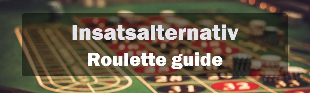 Roulette termer granskningar 450404