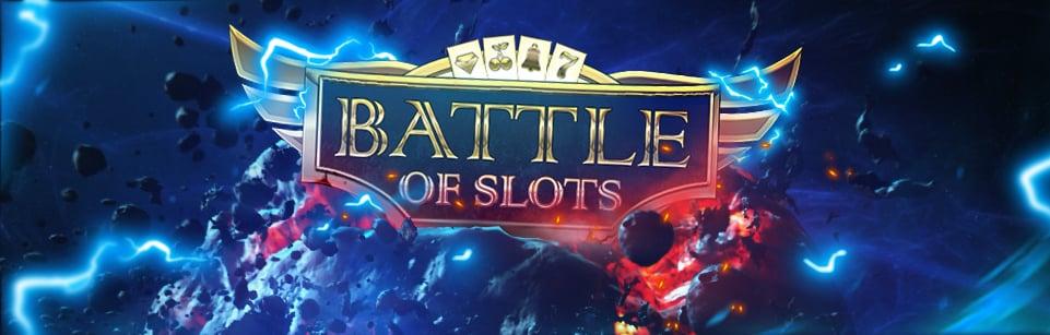 Videoslots battle 381523