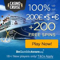 Vinn lyxkryssning casino cruise 248042