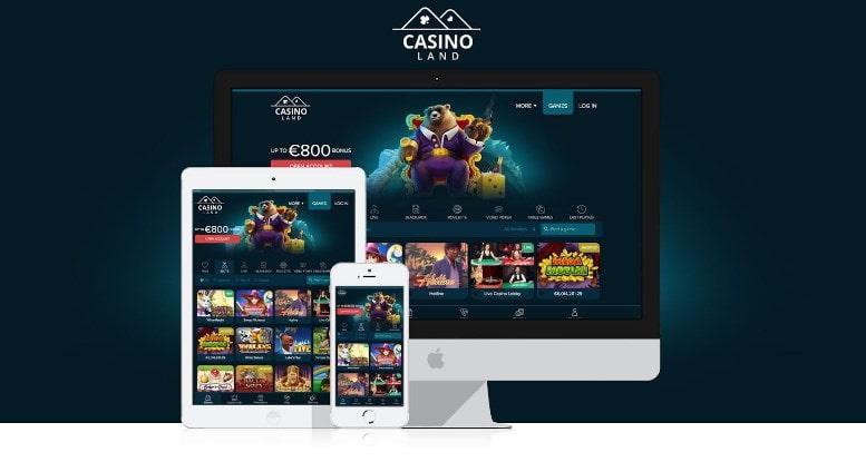Casino 500 528661