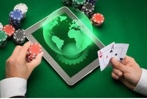 Poker på nätet 550252