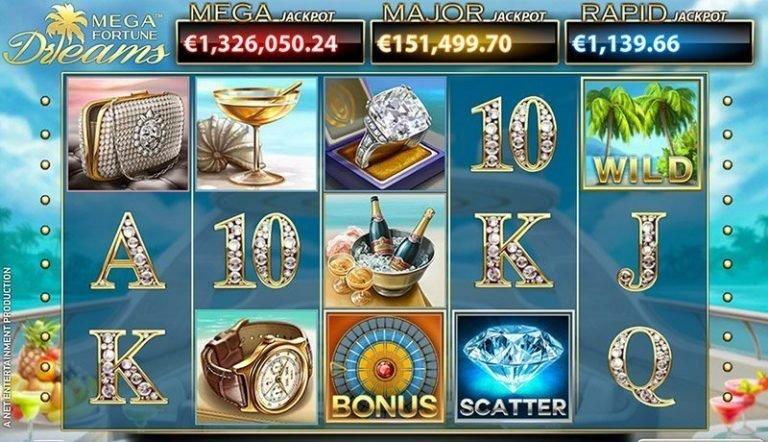 Casino med låga omsättningskrav 513999