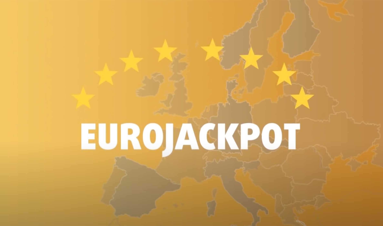 Eurojackpot vinnare 2021 Cherrycasino 597842