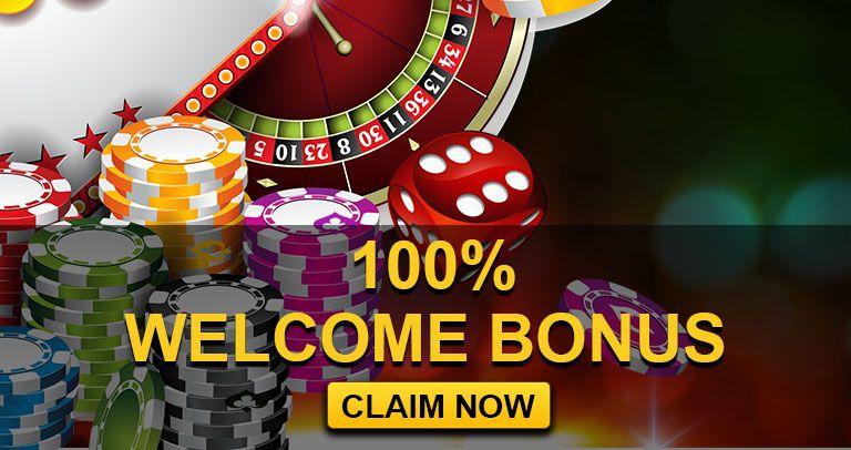 Casino 100 219138