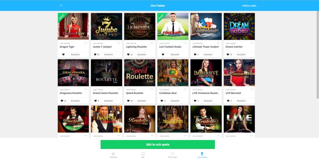 Populäraste fraserna i casino 581585