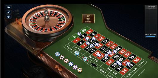 Roulette termer 385150