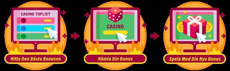 Snabbaste casino mer chanser 486928