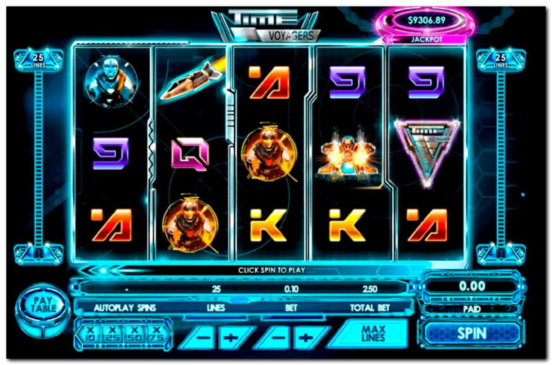 Best slots casino 266650