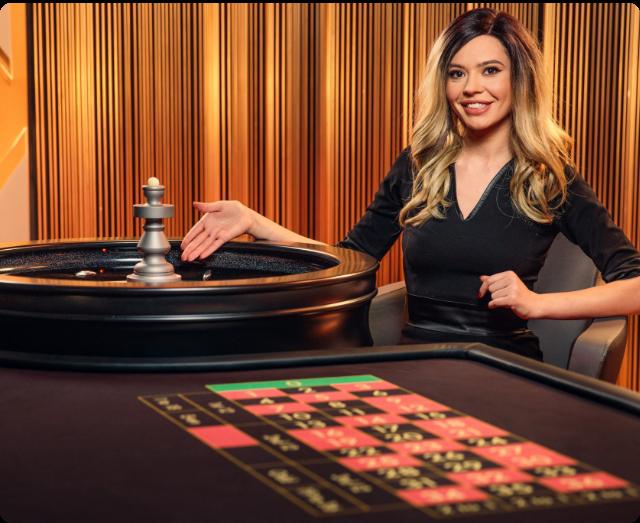 Casino faktura 395670