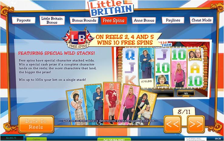 Online casino 260710