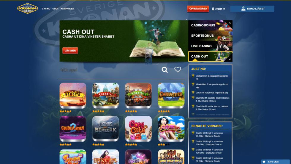 Casino med 512270