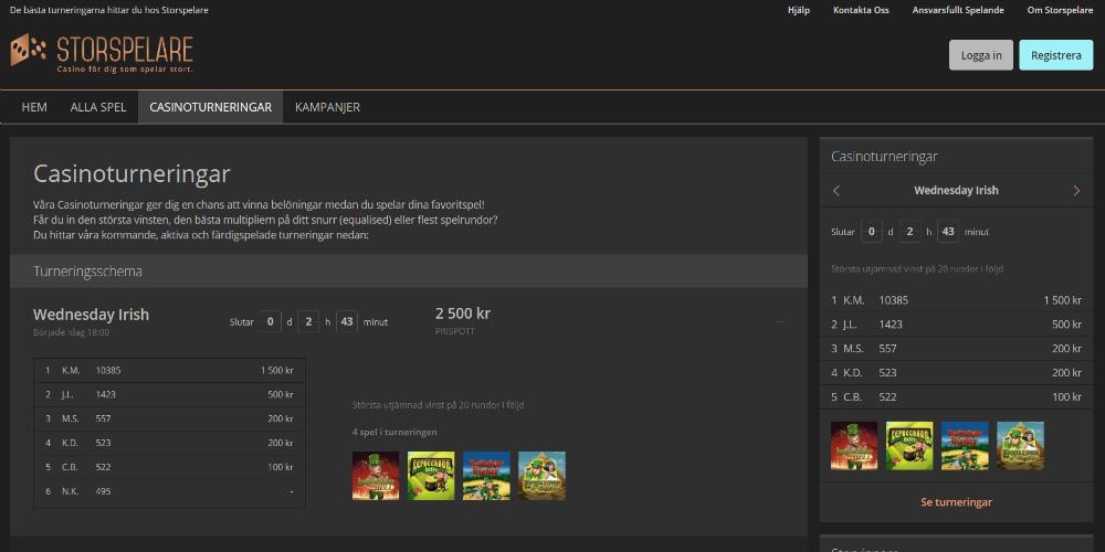 Svenska spelutvecklare 290669