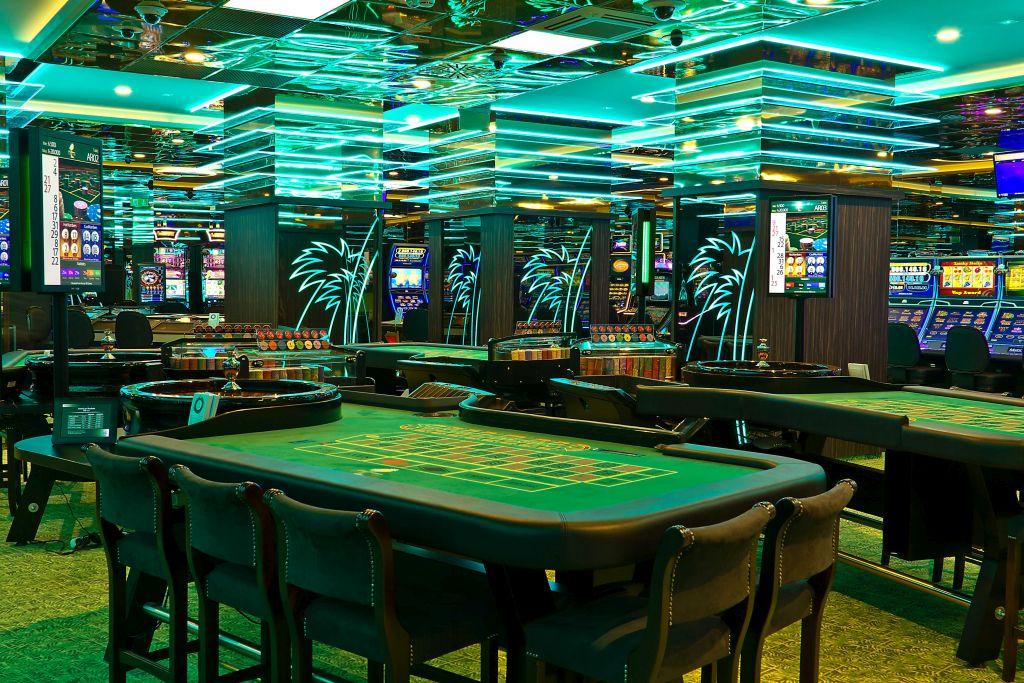 Las Vegas 577900