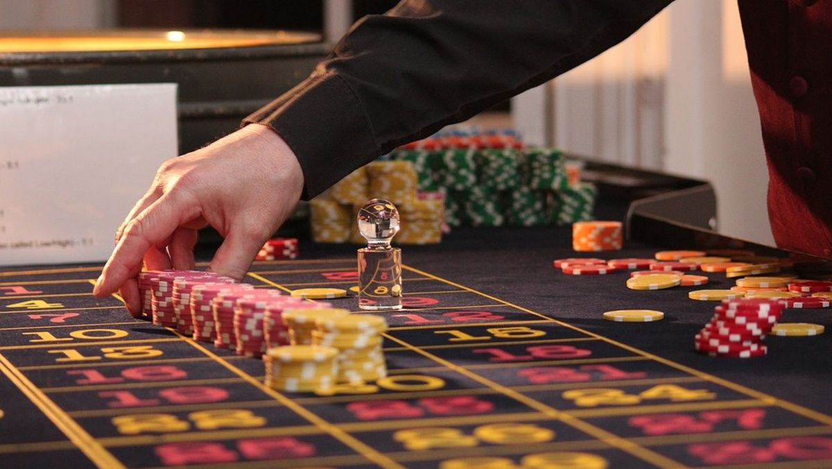 Roulette system 347803