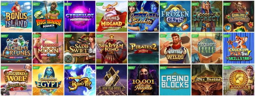 Casino room 529309