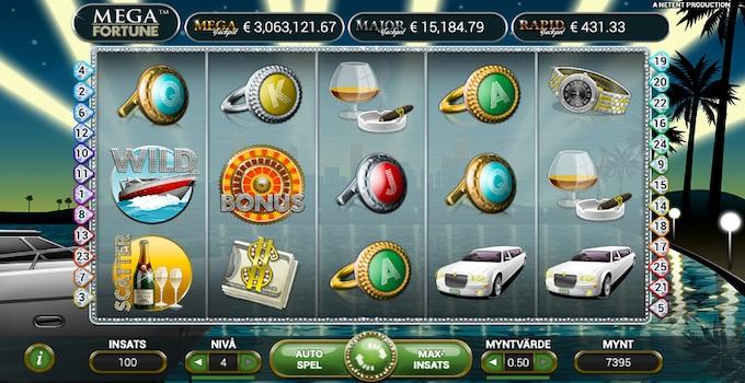 Eurojackpot resultat 427564