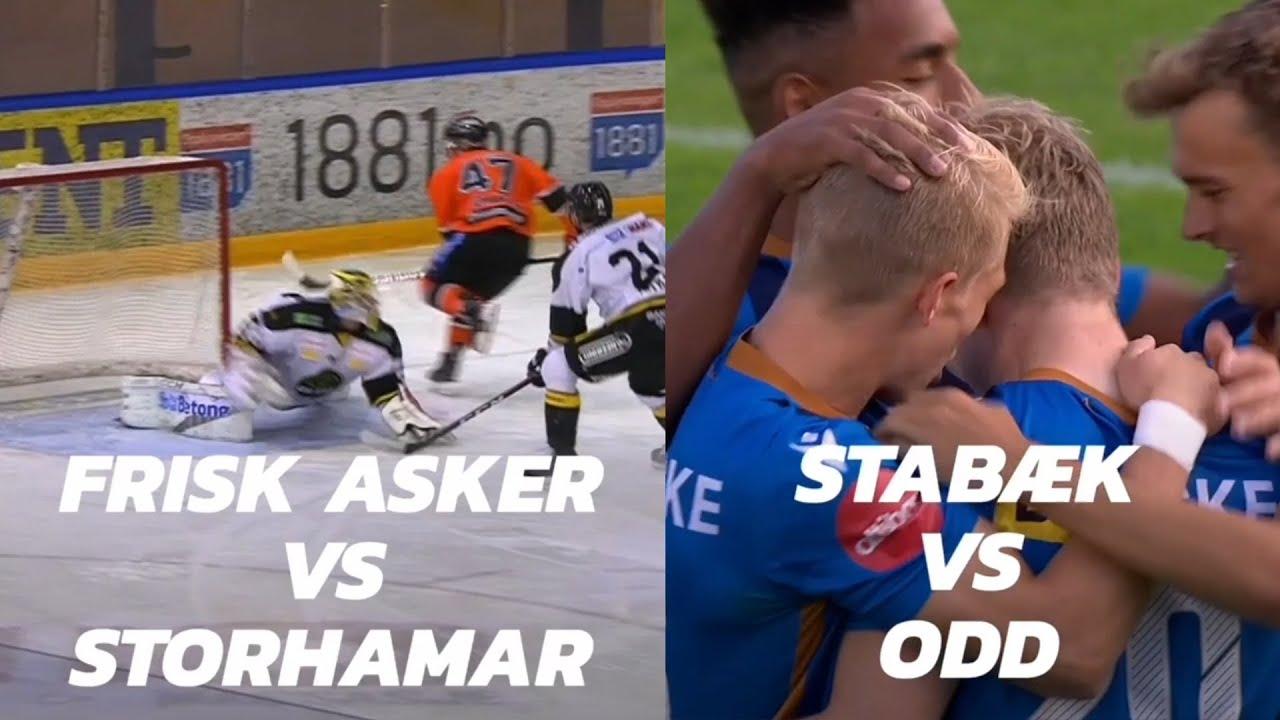 Hockey odds 167146