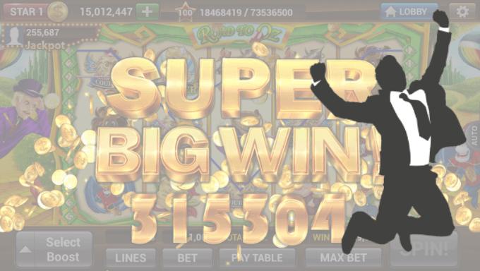 Best slots 576798