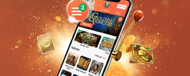 Bästa mobil casino Dreamz 188310