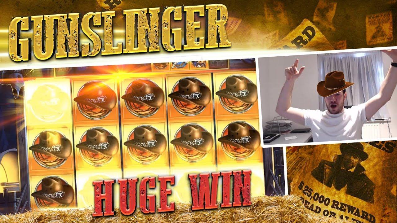 Gunslinger slot ty 239121