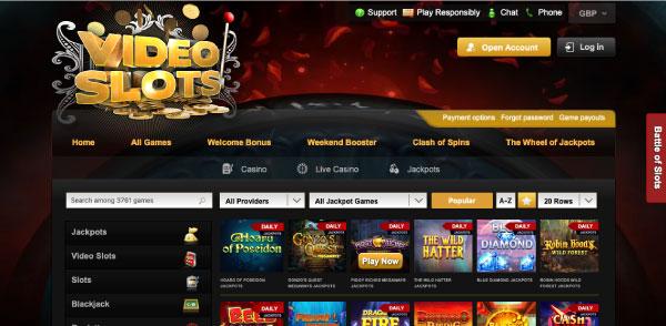 Best slots casino 280092