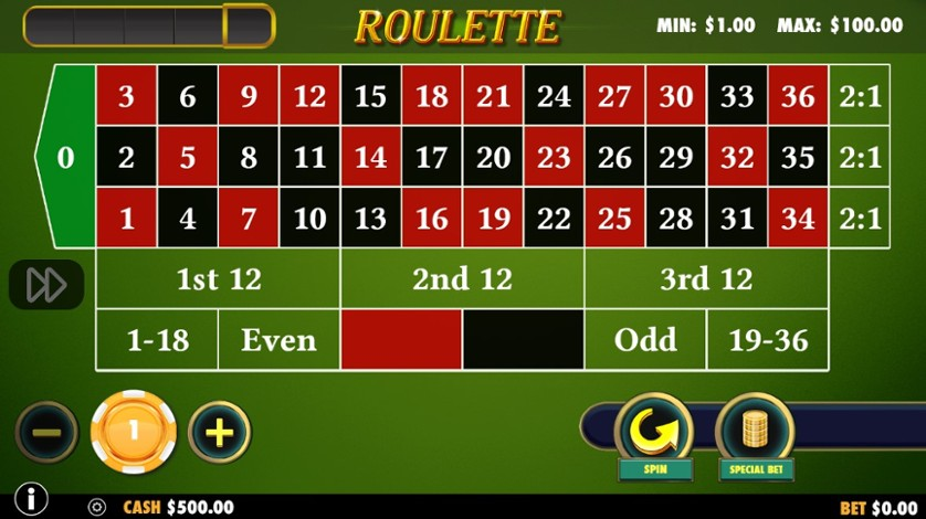 Martingale betting System 589924