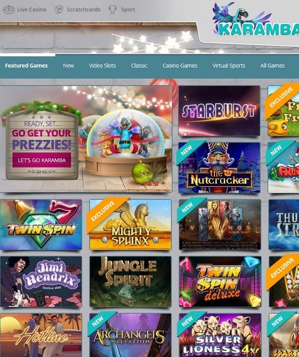 Casino kontakt Lost Vegas 114231