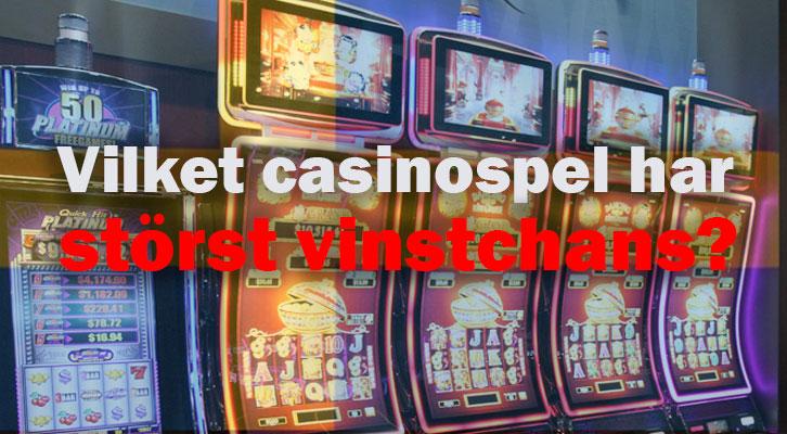 Odds casino strategi 276913