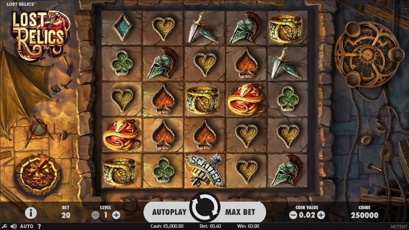 Casino utan 275683