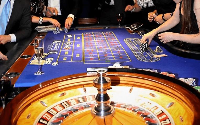 Poker betting online 337875