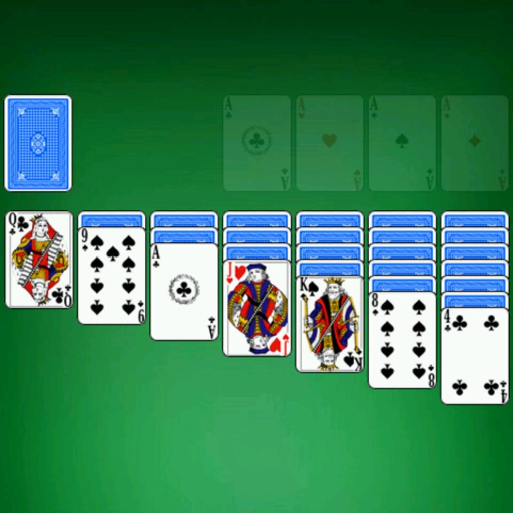 Dam kortspel 358298