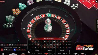 VIP roulette 556497