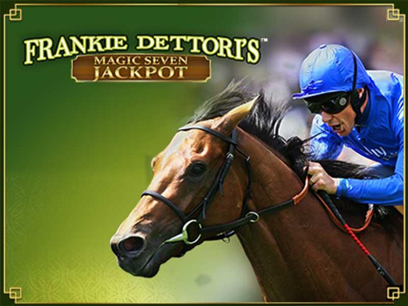 Frankie Dettori 601305