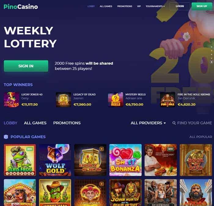 Turnering med kontantpriser casino 485002