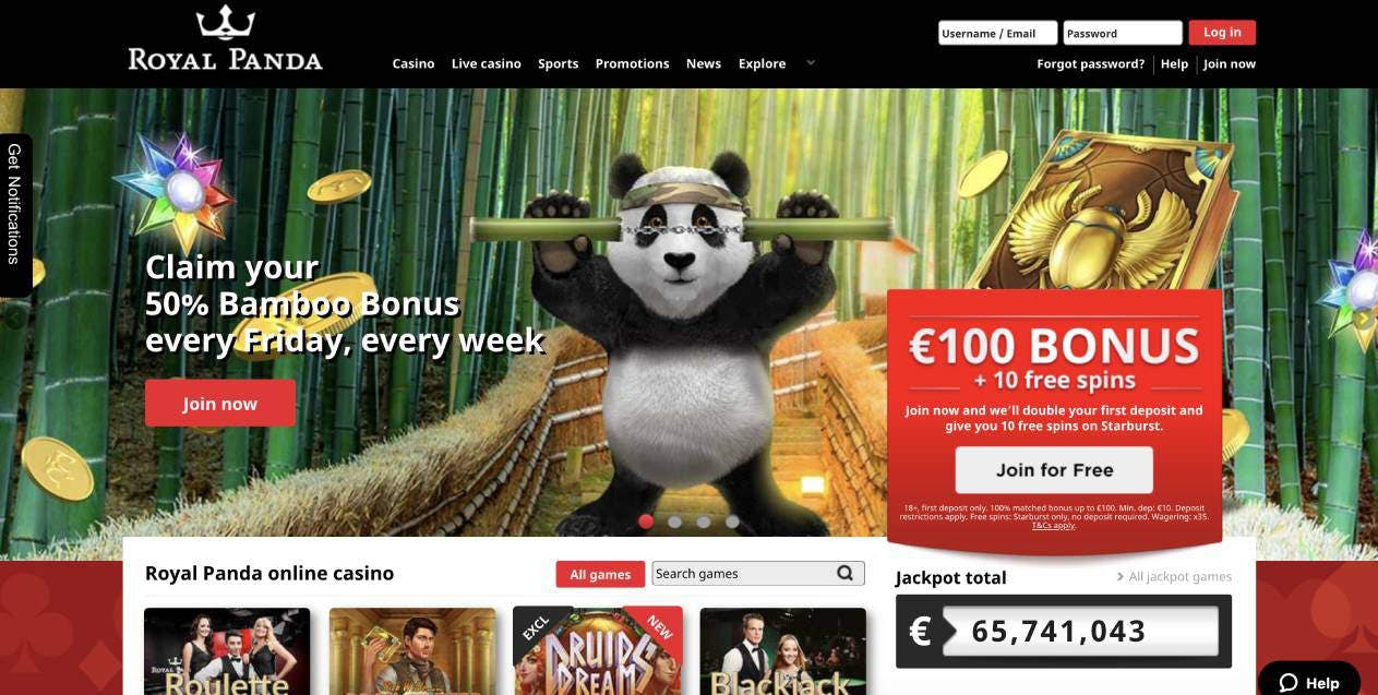 Lucky casino free 292191
