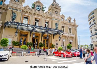 Monte Carlo casino 635693