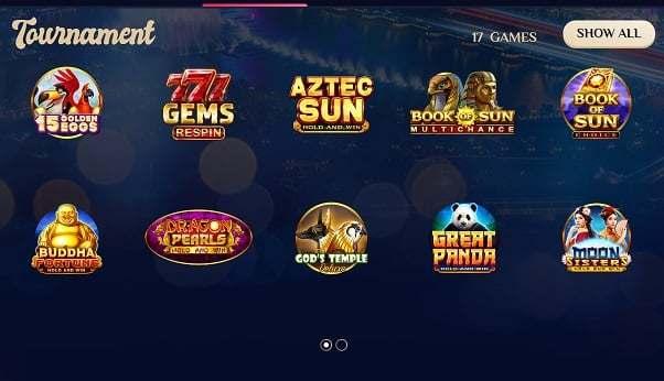 Online spelens historia VegasPlus 285209