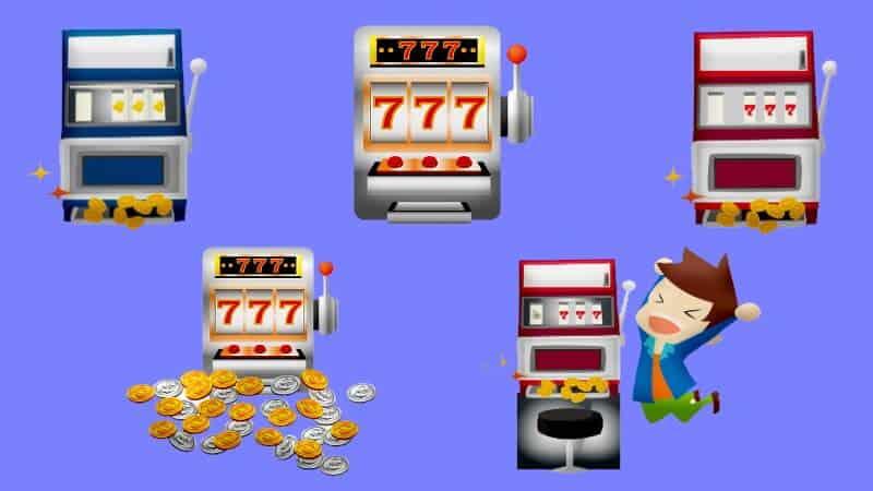 Populära slotsspel 358698