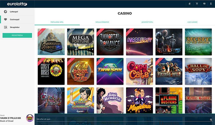 Casino heroes 606832