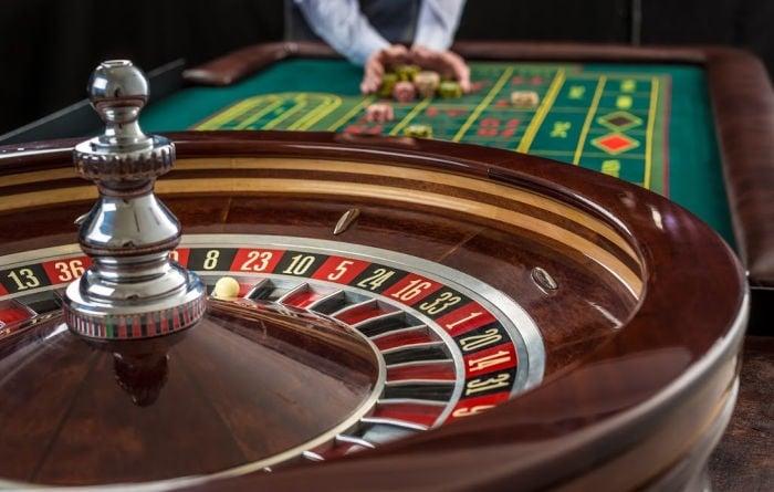 Roulette strategi Thunderkick casino 349214